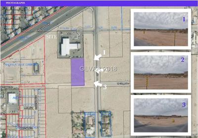 Las Vegas Residential Lots & Land For Sale: Cougar Avenue
