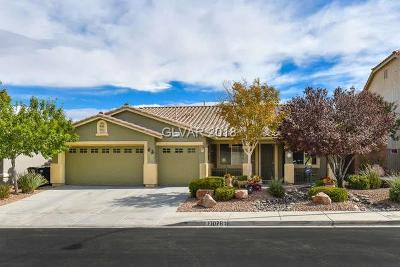 Henderson Single Family Home For Sale: 1076 Plantation Rose Court