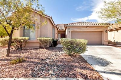 Las Vegas NV Single Family Home For Sale: $399,900