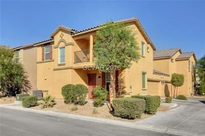 Las Vegas NV Single Family Home For Sale: $209,900