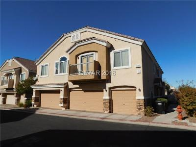 Henderson Condo/Townhouse For Sale: 1158 Heavenly Harvest Place #102