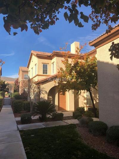Las Vegas Rental For Rent: 3815 Juno Beach Street #201