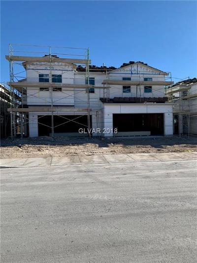 North Las Vegas NV Single Family Home For Sale: $285,503