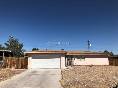 Las Vegas Rental For Rent: 5212 Longridge Avenue