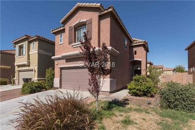 Henderson Single Family Home For Sale: 680 Marlberry Place