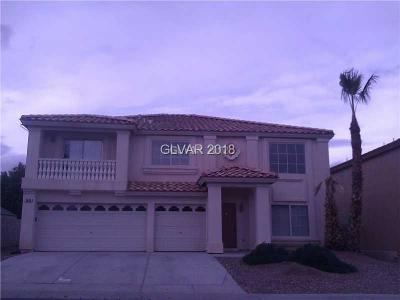 Las Vegas Rental For Rent: 9641 Hawaiian Summer Street