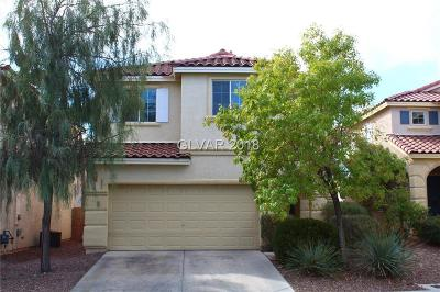 Las Vegas Rental For Rent: 9505 Spring Blush Avenue