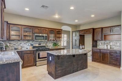 Las Vegas Single Family Home For Sale: 11004 Desert Dove Avenue