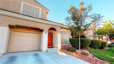 Condo/Townhouse Under Contract - No Show: 10183 Tumbling Tree Street