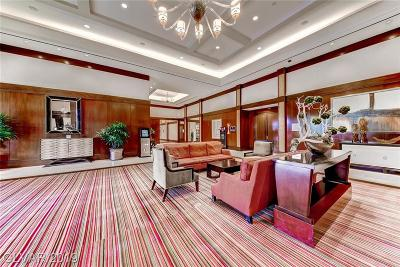 Turnberry M G M Grand Towers, Turnberry M G M Grand Towers L, Turnberry Mgm Grand High Rise For Sale: 135 East Harmon Avenue #1005