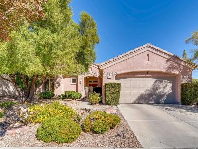 Sun City Macdonald Ranch, Del Webb Communities, Del Webb Communities Unit 6 Single Family Home For Sale: 2050 High Mesa Drive