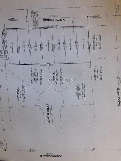 Las Vegas Single Family Home For Sale: 3933 Duneville