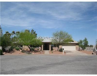 Las Vegas Rental For Rent: 7170 Eldora Avenue