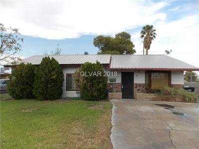 Henderson Single Family Home Under Contract - Show: 3 Arizona Way