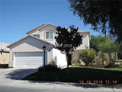 Single Family Home For Sale: 7712 Catalina Harbor Street