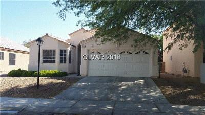 Rental Under Contract - No Show: 7658 Plunging Falls Drive