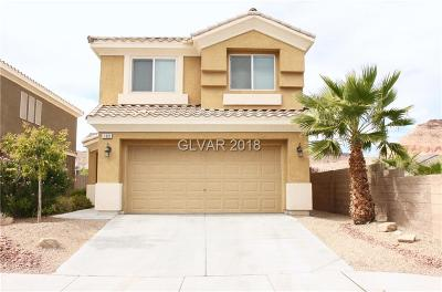 Las Vegas Single Family Home For Sale: 103 Wicked Wedge Way