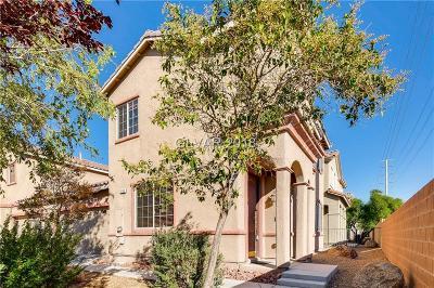 Las Vegas NV Single Family Home For Sale: $225,000