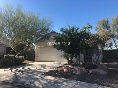 Single Family Home For Sale: 2532 Romanza Road
