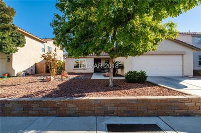 Henderson NV Single Family Home For Sale: $314,888
