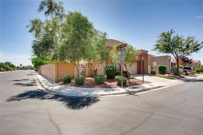 Las Vegas Single Family Home For Sale: 9160 Long Island Street