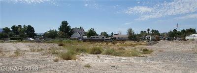 Las Vegas Residential Lots & Land For Sale: 187 Shelbourne Avenue
