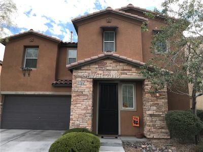 Single Family Home For Sale: 11014 Mountain Willow Street