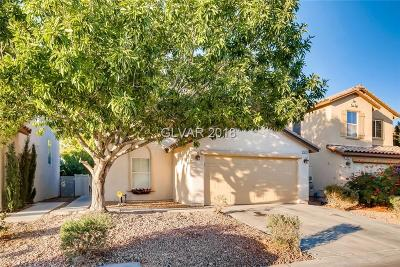 Single Family Home For Sale: 5878 Windy Point Trail