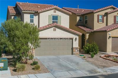 Las Vegas NV Single Family Home For Sale: $324,900