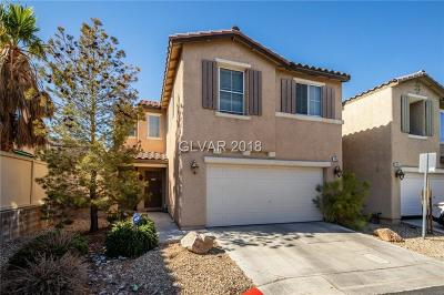 Canyon Crest Single Family Home For Sale: 7433 Barranca Peak Court