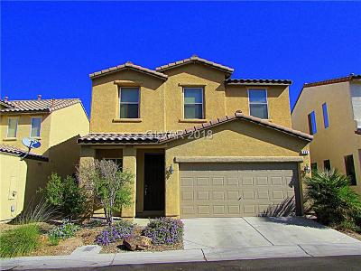 Henderson Rental For Rent: 898 Shining Rose Place