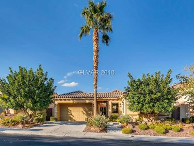 Single Family Home For Sale: 11544 Glowing Sunset Lane