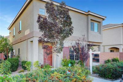 Las Vegas NV Single Family Home For Sale: $319,950