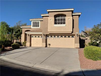 Rental For Rent: 2337 Ivory Point Court