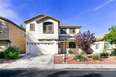 Single Family Home For Sale: 11143 Castellane Drive