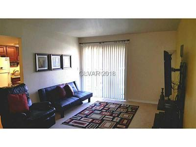 Condo/Townhouse For Sale: 5295 Indian River Drive #301