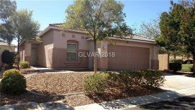Rental For Rent: 11201 Falesco Avenue #house