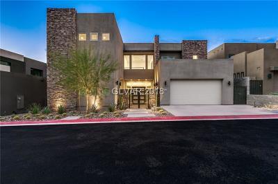 Single Family Home For Sale: 2260 Horizon Light Court