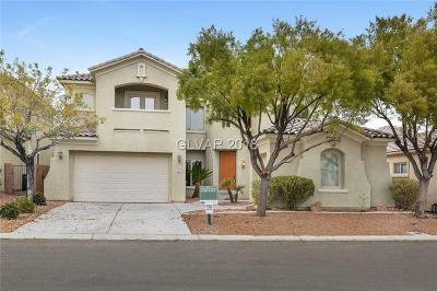 Single Family Home For Sale: 5012 Del Pueblo Avenue