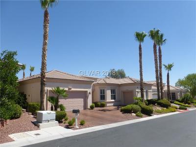 Single Family Home For Sale: 10408 Mezzanino Court