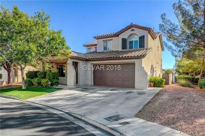 Single Family Home For Sale: 5139 Opal Crest Avenue