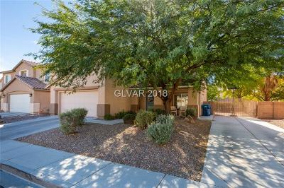 Single Family Home Under Contract - No Show: 5521 Coyote Falls Court