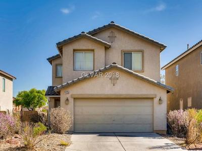 Single Family Home For Sale: 10158 Nolinas Street