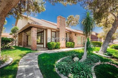 Single Family Home For Sale: 3950 Spencer Street