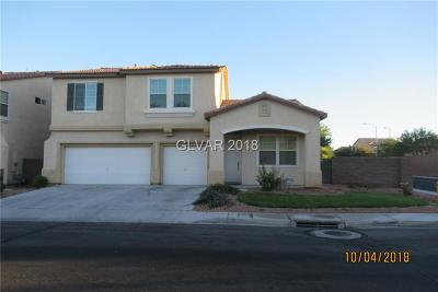 Henderson Rental For Rent: 2521 Wellworth Avenue