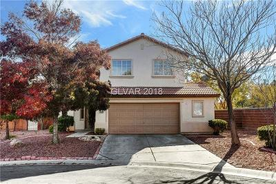 Single Family Home Under Contract - No Show: 10337 George Hart Court Court