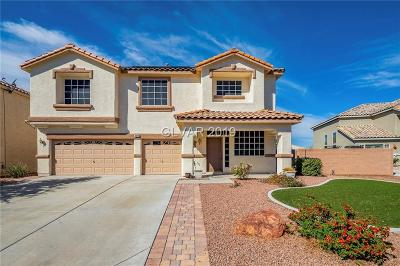 Single Family Home For Sale: 2662 Graceful Lane