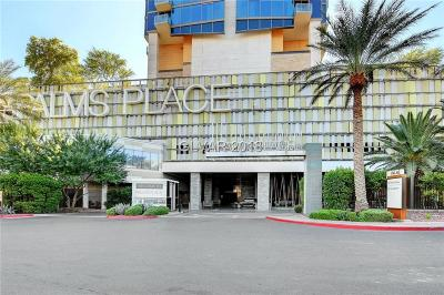 Palms Place A Resort Condo & S High Rise For Sale: 4381 Flamingo Road #38306