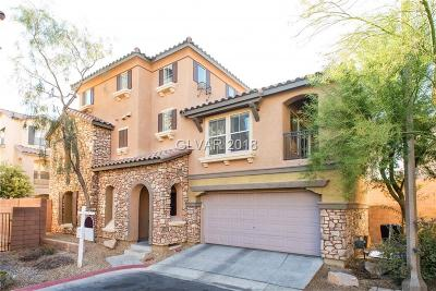 Single Family Home Under Contract - No Show: 10419 Wildflower Gully Street