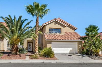 Single Family Home Under Contract - No Show: 3320 Haven Beach Way
